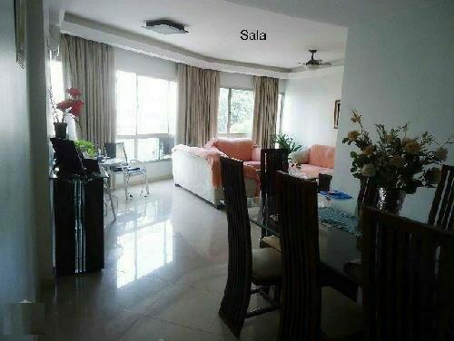 FOTO16 - Apartamento Avenida Maracanã,Tijuca,Rio de Janeiro,RJ À Venda,4 Quartos,150m² - TA40091 - 17