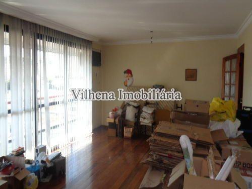 FOTO1 - Apartamento À VENDA, Tijuca, Rio de Janeiro, RJ - TA40104 - 1