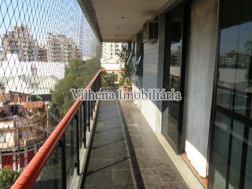 FOTO4 - Apartamento À VENDA, Tijuca, Rio de Janeiro, RJ - TA40104 - 5