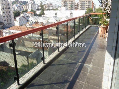 FOTO8 - Apartamento À VENDA, Tijuca, Rio de Janeiro, RJ - TA40104 - 9