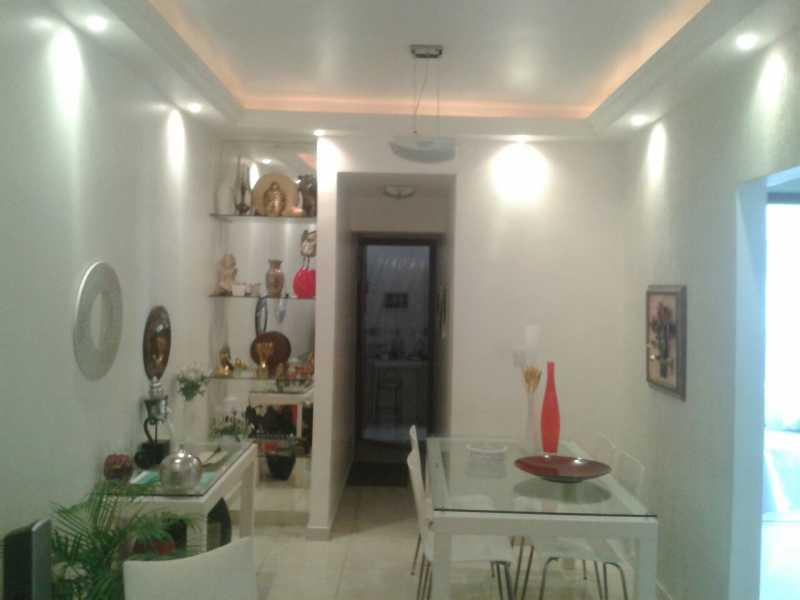 SALA 2 - Apartamento Rua Joaquim Meier,Méier, Rio de Janeiro, RJ À Venda, 2 Quartos, 65m² - MEAP20006 - 4
