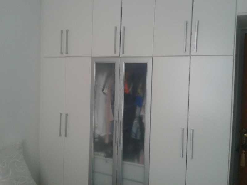 QUARTO 1  - Apartamento Rua Joaquim Meier,Méier, Rio de Janeiro, RJ À Venda, 2 Quartos, 65m² - MEAP20006 - 6