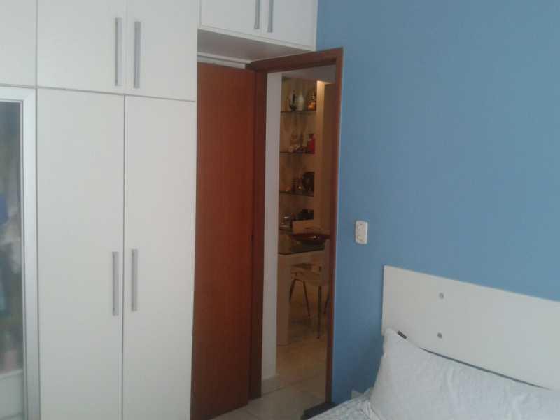 QUARTO 2 - Apartamento Rua Joaquim Meier,Méier, Rio de Janeiro, RJ À Venda, 2 Quartos, 65m² - MEAP20006 - 7