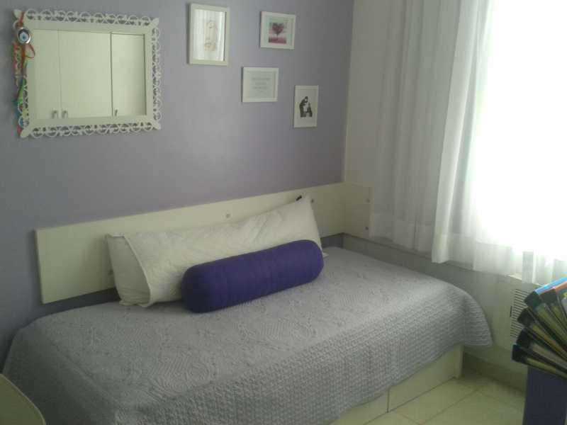 QUARTO 4 - Apartamento Rua Joaquim Meier,Méier, Rio de Janeiro, RJ À Venda, 2 Quartos, 65m² - MEAP20006 - 9