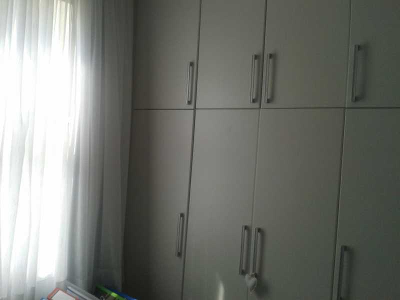 QUARTO 3 - Apartamento Rua Joaquim Meier,Méier, Rio de Janeiro, RJ À Venda, 2 Quartos, 65m² - MEAP20006 - 8