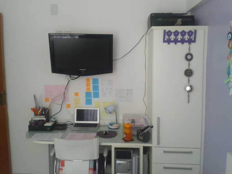 QUARTO 5 - Apartamento Rua Joaquim Meier,Méier, Rio de Janeiro, RJ À Venda, 2 Quartos, 65m² - MEAP20006 - 10
