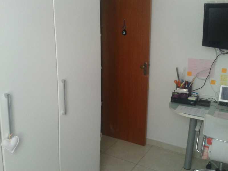 QUARTO 6 - Apartamento Rua Joaquim Meier,Méier, Rio de Janeiro, RJ À Venda, 2 Quartos, 65m² - MEAP20006 - 11