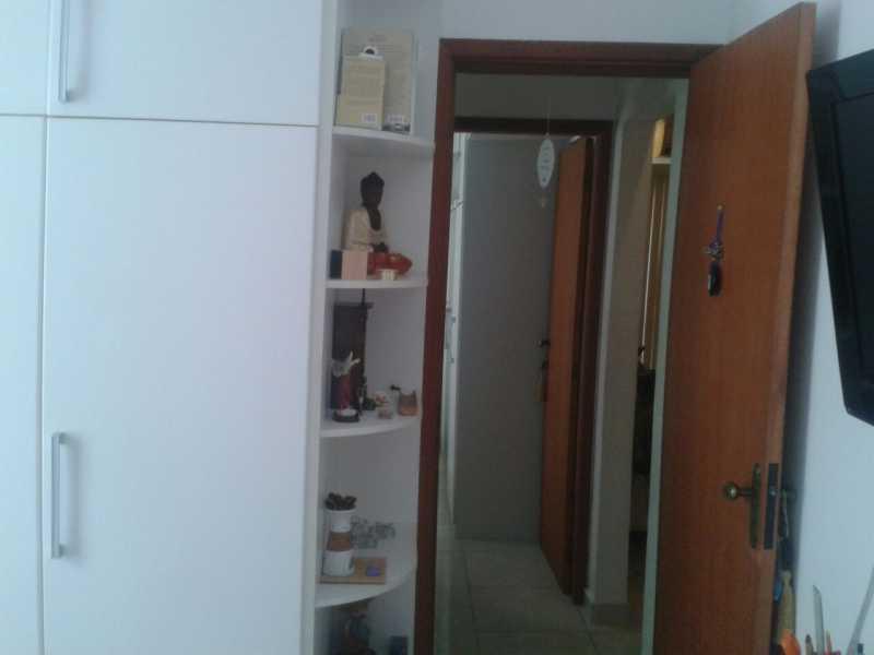 QUARTO 7 - Apartamento Rua Joaquim Meier,Méier, Rio de Janeiro, RJ À Venda, 2 Quartos, 65m² - MEAP20006 - 12
