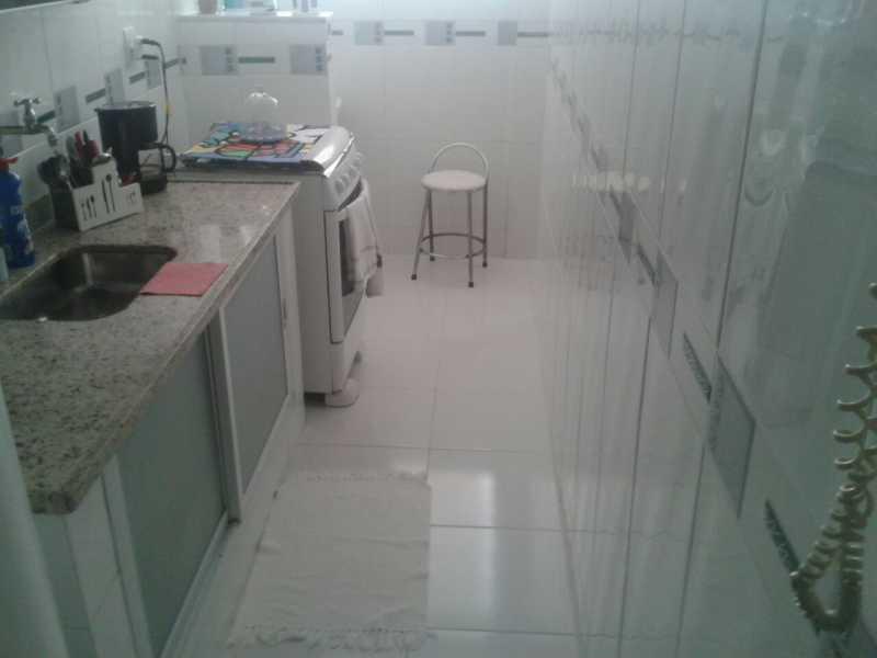 COZINHA - Apartamento Rua Joaquim Meier,Méier, Rio de Janeiro, RJ À Venda, 2 Quartos, 65m² - MEAP20006 - 16