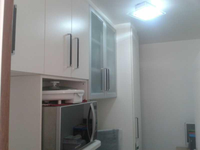 COZINHA 2 - Apartamento Rua Joaquim Meier,Méier, Rio de Janeiro, RJ À Venda, 2 Quartos, 65m² - MEAP20006 - 18