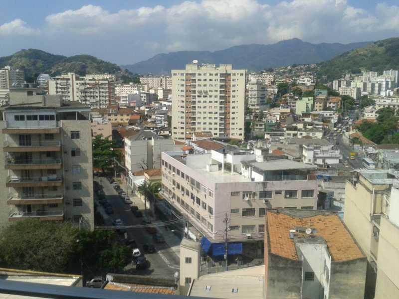 VISTA - Apartamento Rua Joaquim Meier,Méier, Rio de Janeiro, RJ À Venda, 2 Quartos, 65m² - MEAP20006 - 24