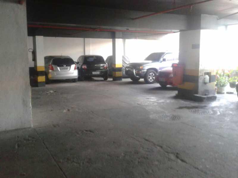 GARAGEM - Apartamento Rua Joaquim Meier,Méier, Rio de Janeiro, RJ À Venda, 2 Quartos, 65m² - MEAP20006 - 25