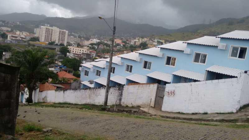 3f496fae-2c98-48e7-aa9f-ee4084 - Casa em Condomínio à venda Rua Cruz e Sousa,Encantado, Rio de Janeiro - R$ 350.000 - MECN20007 - 11