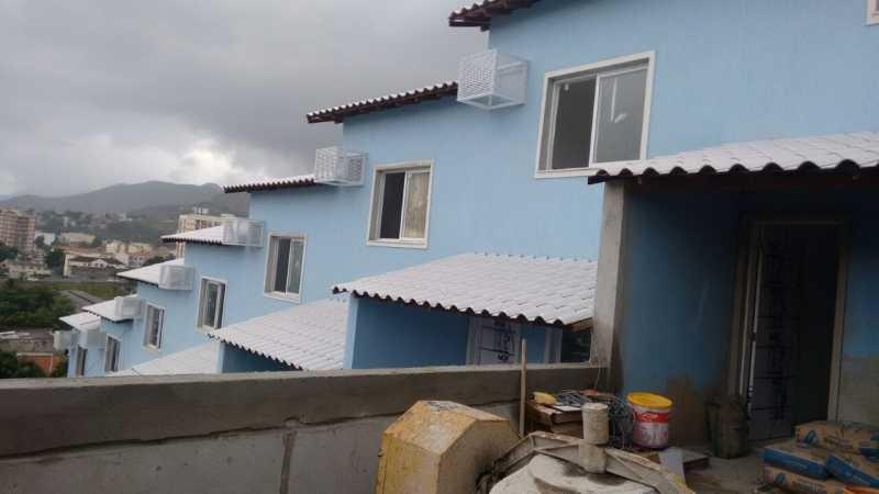 6e40b50e-9922-4d45-a138-541b94 - Casa em Condomínio à venda Rua Cruz e Sousa,Encantado, Rio de Janeiro - R$ 350.000 - MECN20007 - 12
