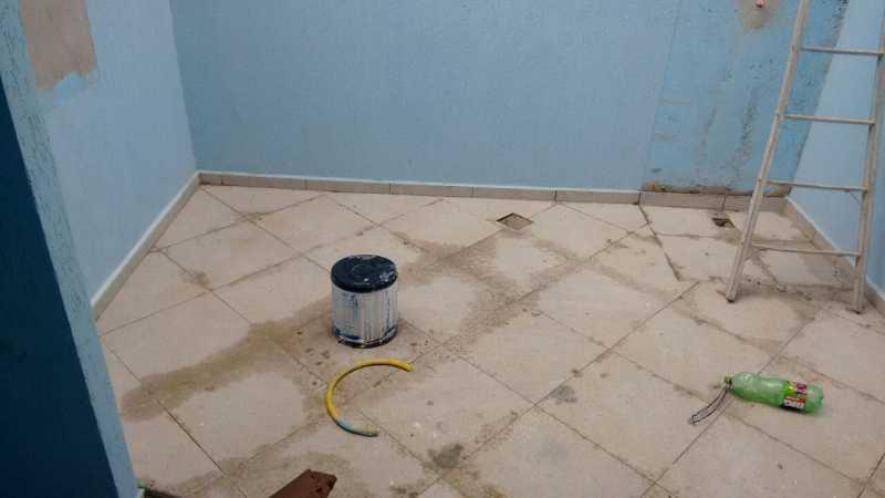 41e5c21b-b926-4f62-ba9c-aeb003 - Casa em Condomínio à venda Rua Cruz e Sousa,Encantado, Rio de Janeiro - R$ 350.000 - MECN20007 - 9