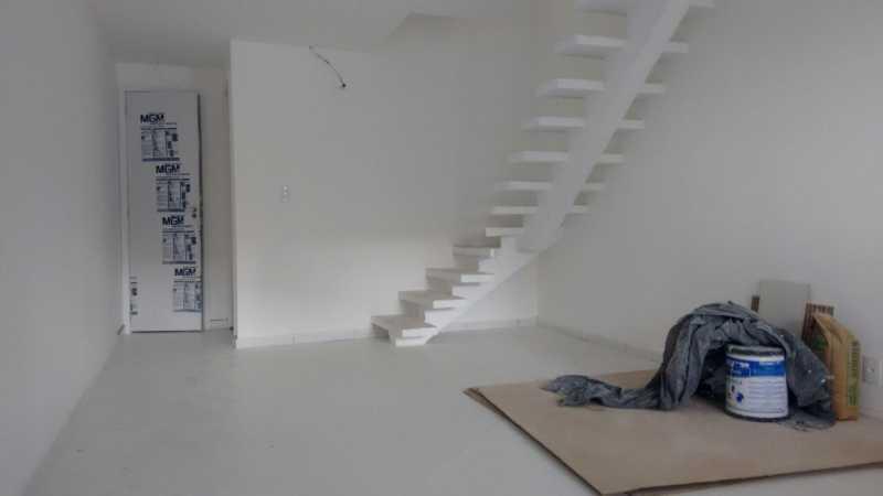 501aa9ed-10ea-444f-bb5c-aceea4 - Casa em Condominio Rua Cruz e Sousa,Encantado,Rio de Janeiro,RJ À Venda,2 Quartos,75m² - MECN20007 - 3