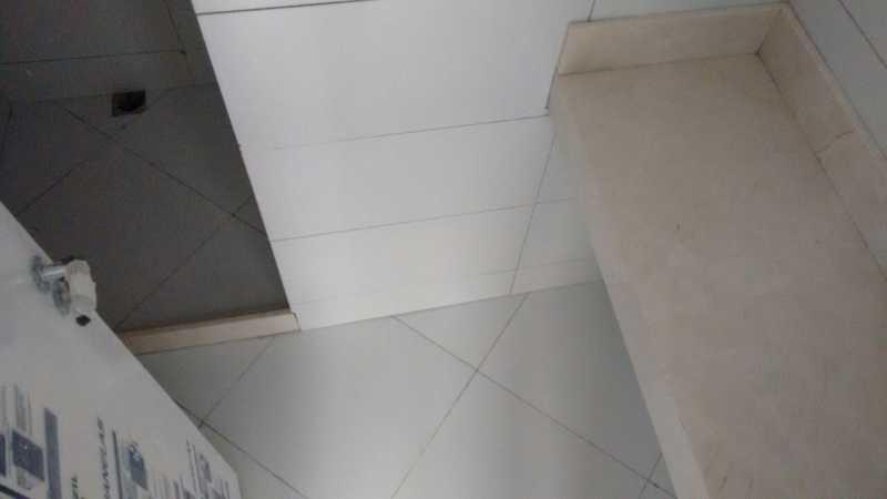 ea349c4f-ff65-4a9a-8e24-877da4 - Casa em Condomínio à venda Rua Cruz e Sousa,Encantado, Rio de Janeiro - R$ 350.000 - MECN20007 - 5