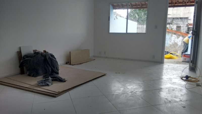 1ac5d851-589c-4af0-bee9-3cca95 - Casa em Condomínio à venda Rua Cruz e Sousa,Encantado, Rio de Janeiro - R$ 350.000 - MECN20003 - 1