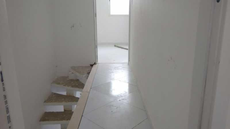 0467f497-3034-4f38-8abd-1a2977 - Casa em Condomínio à venda Rua Cruz e Sousa,Encantado, Rio de Janeiro - R$ 350.000 - MECN20003 - 7