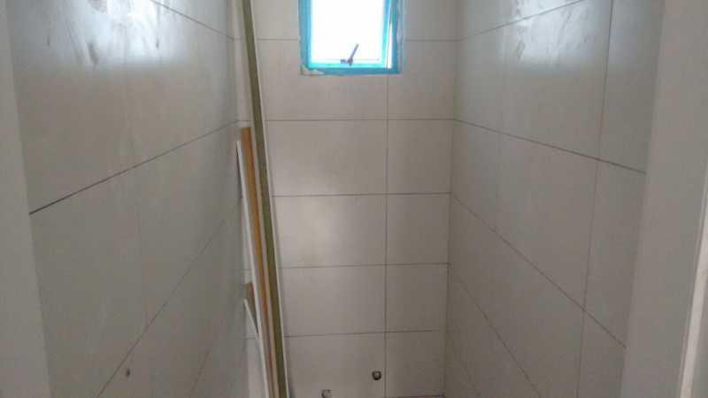 d4050d86-33a4-465c-a490-f0fe04 - Casa em Condomínio à venda Rua Cruz e Sousa,Encantado, Rio de Janeiro - R$ 350.000 - MECN20003 - 8