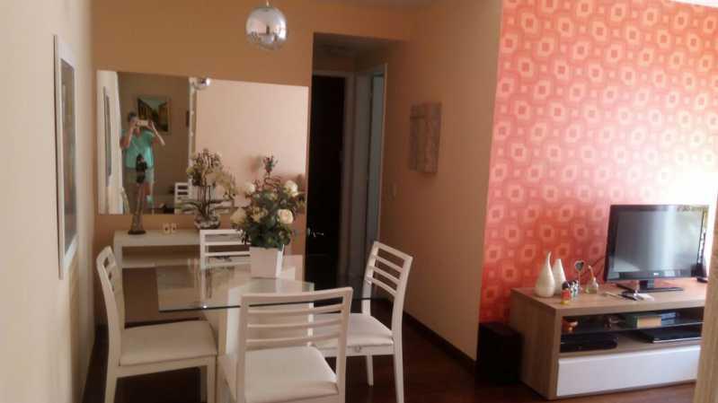 IMG-20171115-WA0020 - Apartamento à venda Rua Professor Henrique Costa,Pechincha, Rio de Janeiro - R$ 255.000 - FRAP20015 - 4