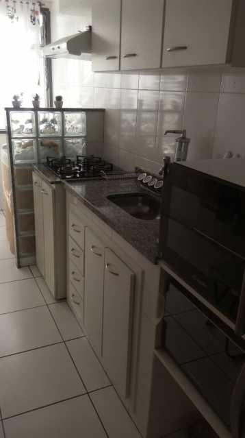 IMG-20171115-WA0021 - Apartamento à venda Rua Professor Henrique Costa,Pechincha, Rio de Janeiro - R$ 255.000 - FRAP20015 - 20