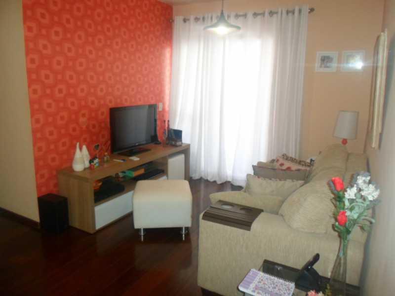 SAM_1300 - Apartamento à venda Rua Professor Henrique Costa,Pechincha, Rio de Janeiro - R$ 255.000 - FRAP20015 - 1