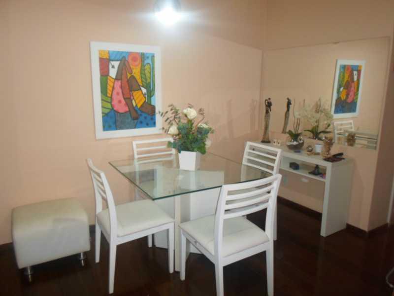 SAM_1303 - Apartamento à venda Rua Professor Henrique Costa,Pechincha, Rio de Janeiro - R$ 255.000 - FRAP20015 - 5