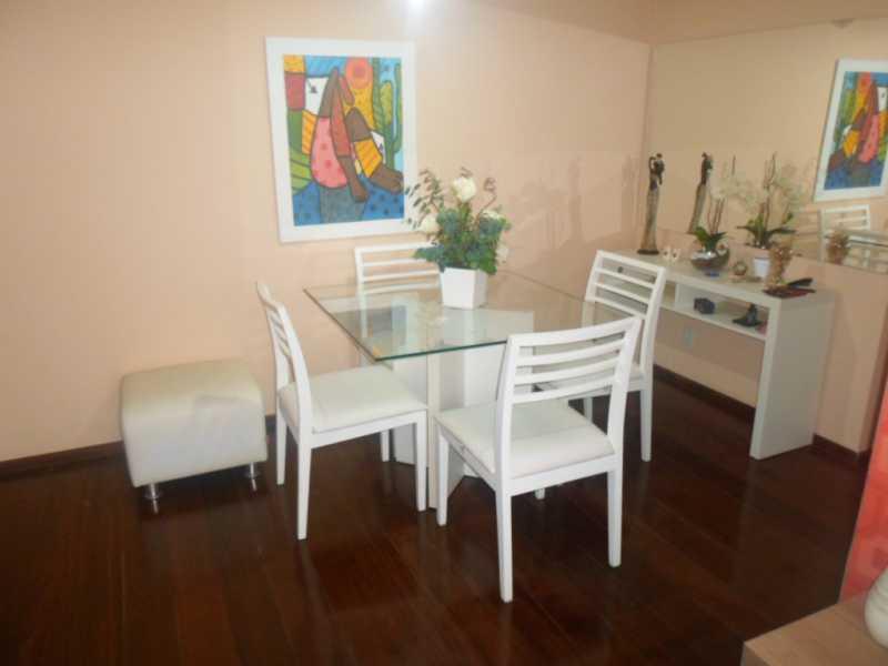 SAM_1304 - Apartamento à venda Rua Professor Henrique Costa,Pechincha, Rio de Janeiro - R$ 255.000 - FRAP20015 - 8