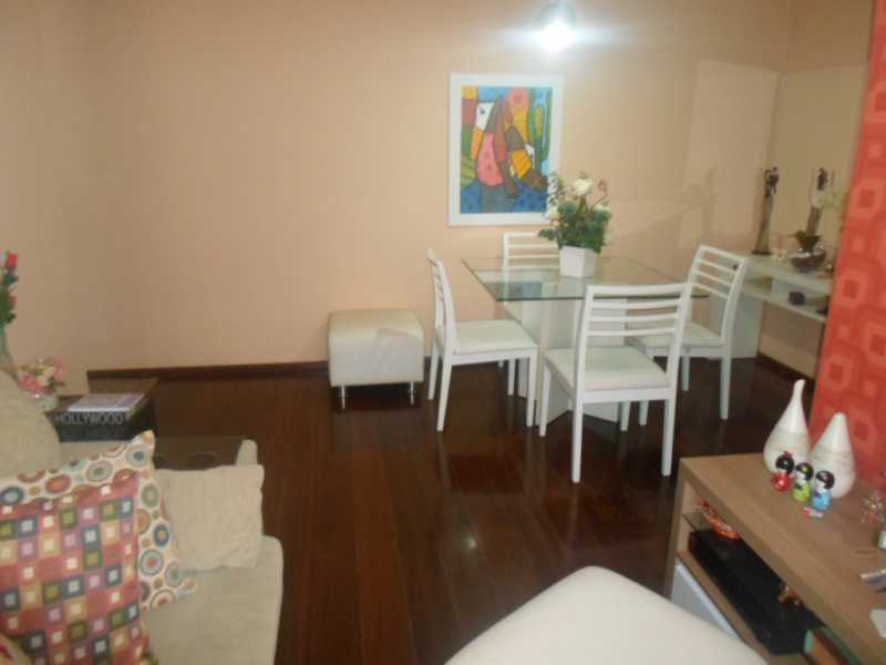 SAM_1305 - Apartamento à venda Rua Professor Henrique Costa,Pechincha, Rio de Janeiro - R$ 255.000 - FRAP20015 - 6