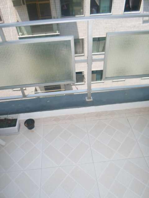 SAM_1308 - Apartamento à venda Rua Professor Henrique Costa,Pechincha, Rio de Janeiro - R$ 255.000 - FRAP20015 - 11
