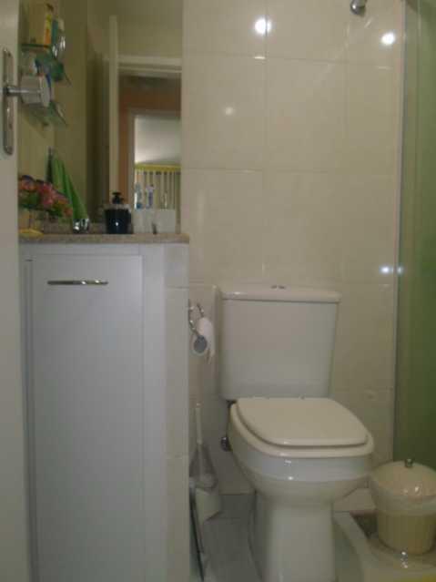 SAM_1313 - Apartamento à venda Rua Professor Henrique Costa,Pechincha, Rio de Janeiro - R$ 255.000 - FRAP20015 - 17
