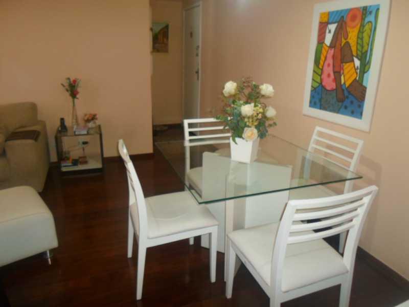 SAM_1316 - Apartamento à venda Rua Professor Henrique Costa,Pechincha, Rio de Janeiro - R$ 255.000 - FRAP20015 - 9