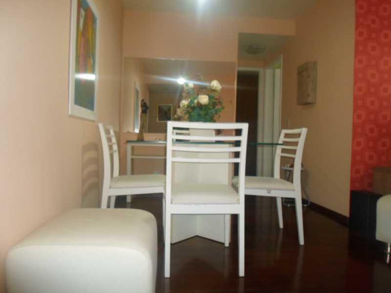 SAM_1319 - Apartamento à venda Rua Professor Henrique Costa,Pechincha, Rio de Janeiro - R$ 255.000 - FRAP20015 - 10