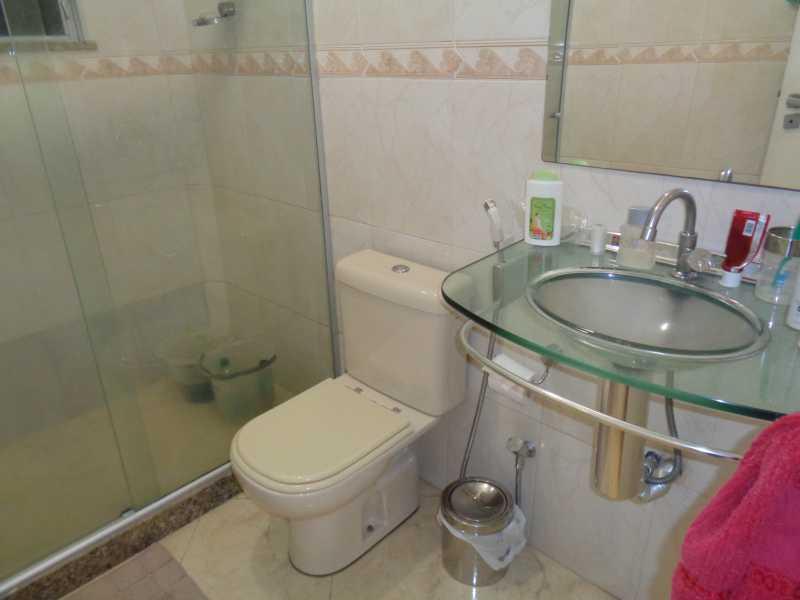 DSC06308 - RUA TENENTE FRANÇA - APARTAMENTO - 2 QUARTOS COM VAGA - REFORMADO - MEAP20018 - 11