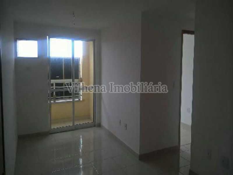 NA2040501FOTO1 - Apartamento À Venda - Riachuelo - Rio de Janeiro - RJ - MEAP20026 - 1