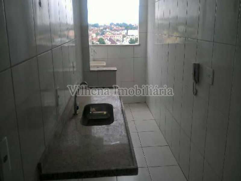 NA2040512FOTO12 - Apartamento À Venda - Riachuelo - Rio de Janeiro - RJ - MEAP20026 - 13