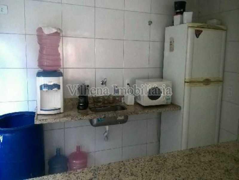 NA2040518FOTO18 - Apartamento À Venda - Riachuelo - Rio de Janeiro - RJ - MEAP20026 - 15