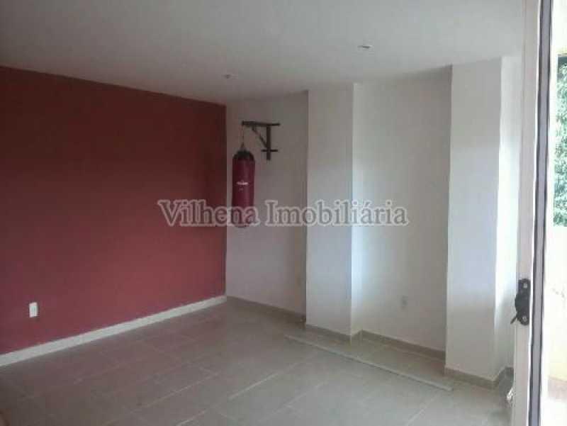NA2040520FOTO20 - Apartamento À Venda - Riachuelo - Rio de Janeiro - RJ - MEAP20026 - 17