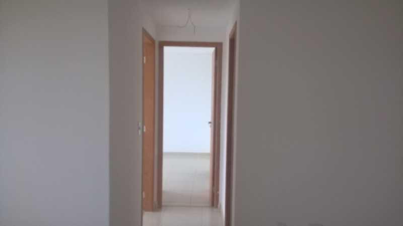 05 - Apartamento Rua Barbosa da Silva,Riachuelo, Rio de Janeiro, RJ À Venda, 2 Quartos, 59m² - MEAP20027 - 6
