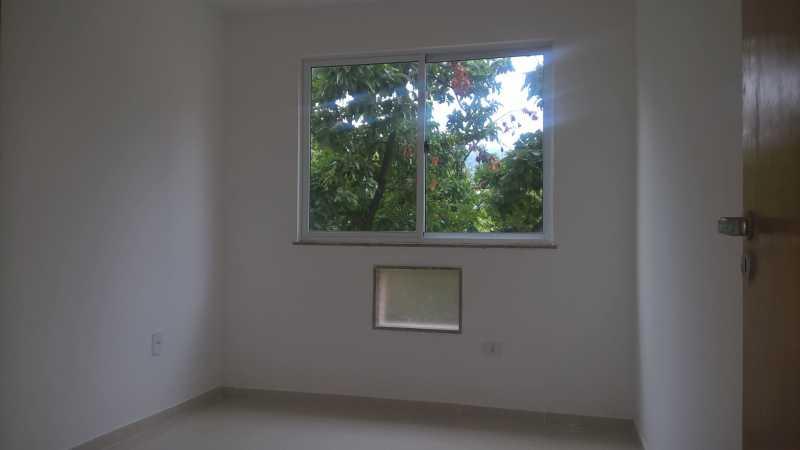 09 - Apartamento Rua Barbosa da Silva,Riachuelo, Rio de Janeiro, RJ À Venda, 2 Quartos, 59m² - MEAP20027 - 10