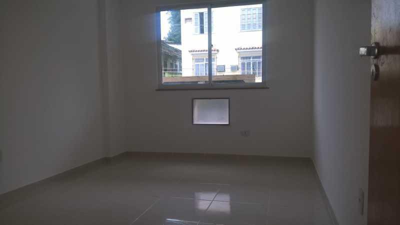 10 - Apartamento Rua Barbosa da Silva,Riachuelo, Rio de Janeiro, RJ À Venda, 2 Quartos, 59m² - MEAP20027 - 11