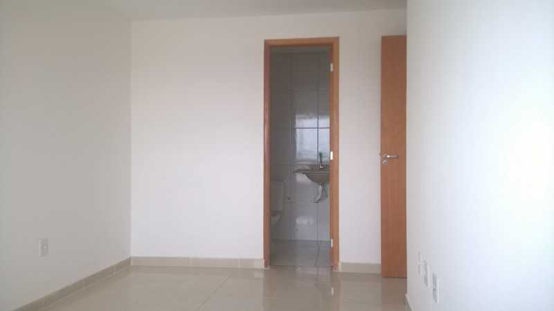 11 - Apartamento Rua Barbosa da Silva,Riachuelo, Rio de Janeiro, RJ À Venda, 2 Quartos, 59m² - MEAP20027 - 12