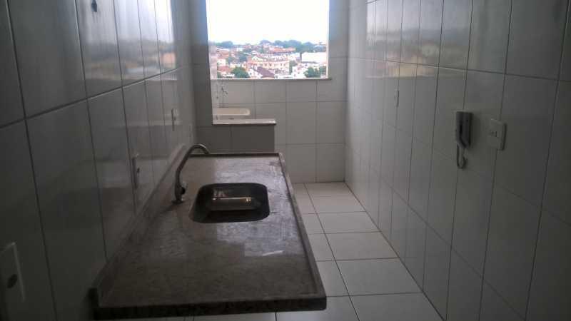 15 - Apartamento Rua Barbosa da Silva,Riachuelo, Rio de Janeiro, RJ À Venda, 2 Quartos, 59m² - MEAP20027 - 16