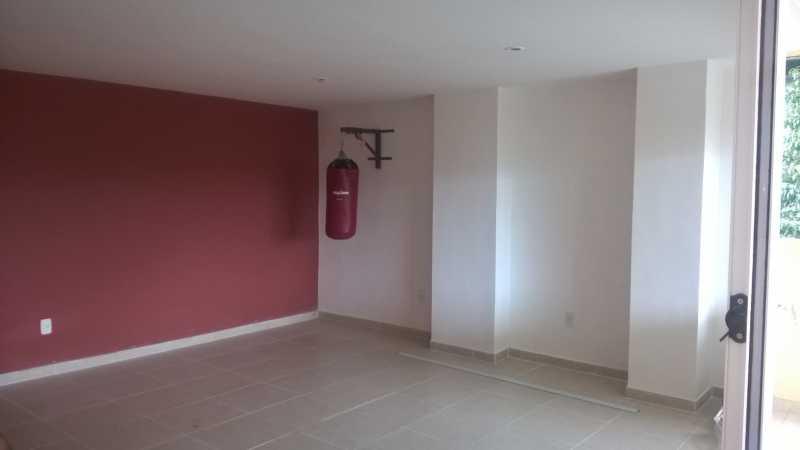 20 - Apartamento Rua Barbosa da Silva,Riachuelo, Rio de Janeiro, RJ À Venda, 2 Quartos, 59m² - MEAP20027 - 21