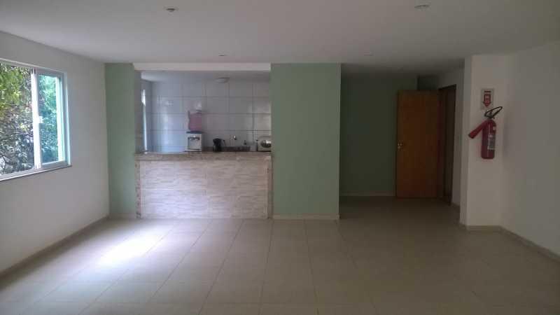 21 - Apartamento Rua Barbosa da Silva,Riachuelo, Rio de Janeiro, RJ À Venda, 2 Quartos, 59m² - MEAP20027 - 22