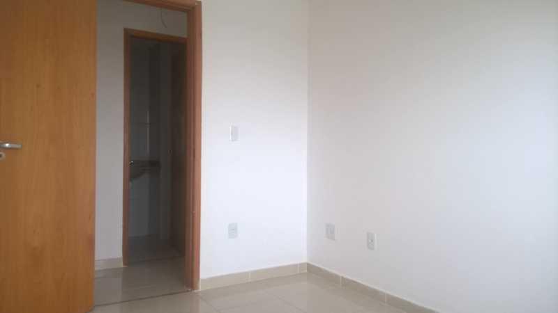 06 - Apartamento Rua Barbosa da Silva,Riachuelo, Rio de Janeiro, RJ À Venda, 2 Quartos, 67m² - MEAP20030 - 7