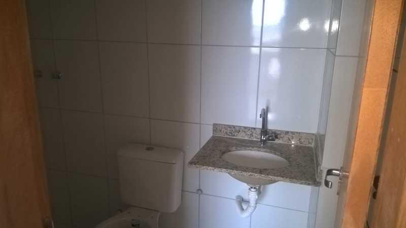 12 - Apartamento Rua Barbosa da Silva,Riachuelo, Rio de Janeiro, RJ À Venda, 2 Quartos, 67m² - MEAP20030 - 13