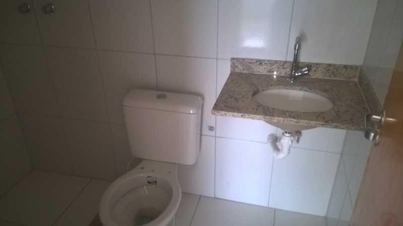13 - Apartamento Rua Barbosa da Silva,Riachuelo, Rio de Janeiro, RJ À Venda, 2 Quartos, 67m² - MEAP20030 - 14