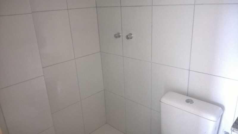 14 - Apartamento Rua Barbosa da Silva,Riachuelo, Rio de Janeiro, RJ À Venda, 2 Quartos, 67m² - MEAP20030 - 15